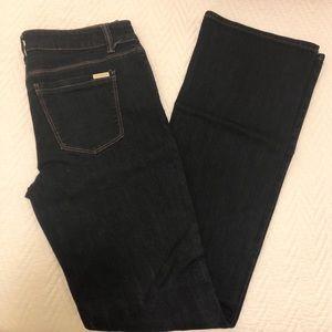 EUC WHBM Boot Leg Jeans